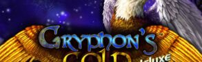 Gryphon's Gold Deluxe Slot